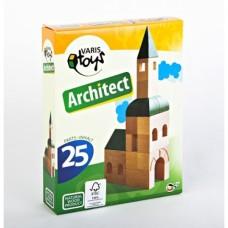 Varis Toys - Architetto 25 pezzi