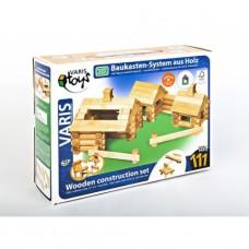 Varis Toys - Costruzioni 111 pezzi