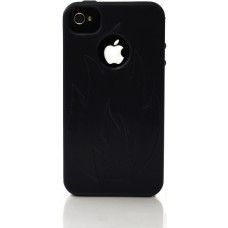 iNature - Custodia iPhone 100% biodegradabile - Colore: blu