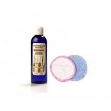 Acqua Micellare + 2 pad in spugna di cotone in omaggio!