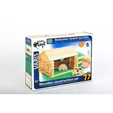 Varis Toys - Fattoria 77 pezzi