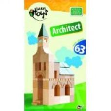 Varis Toys - Architetto 63 pezzi